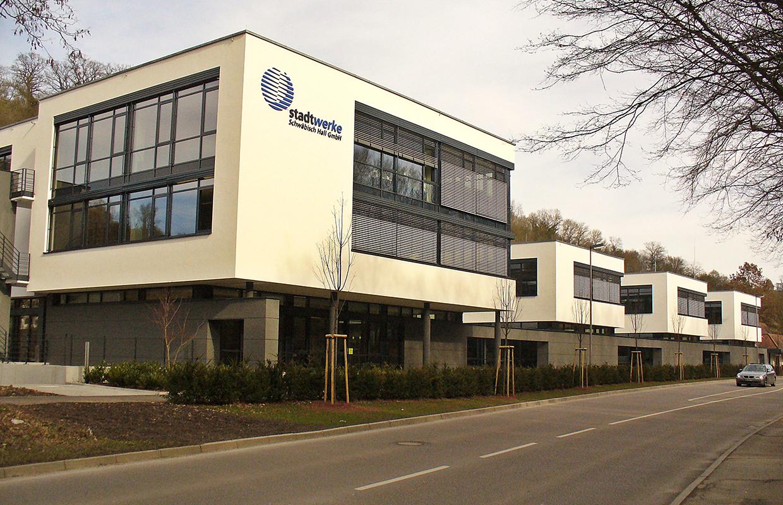Stadtwerke Schwäbisch Hall