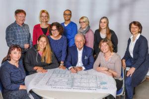 Statik Baumann - Ingenieurbüro für Statik und Baukonstruktion in Schwäbisch Hall - Team