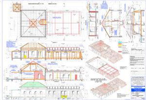 Statik Baumann - Ingenieurbüro für Statik und Baukonstruktion in Schwäbisch Hall - Referenzen