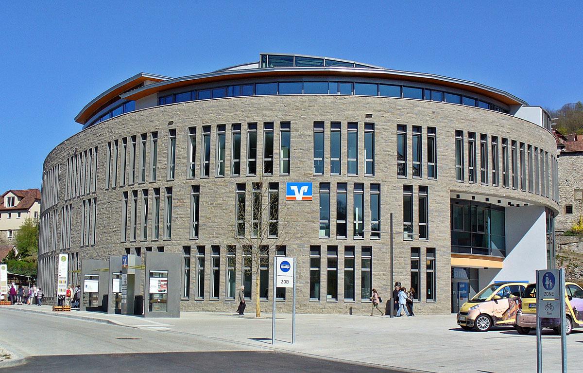 Statik Baumann - Ingenieurbüro für Statik und Baukonstruktion in Schwäbisch Hall